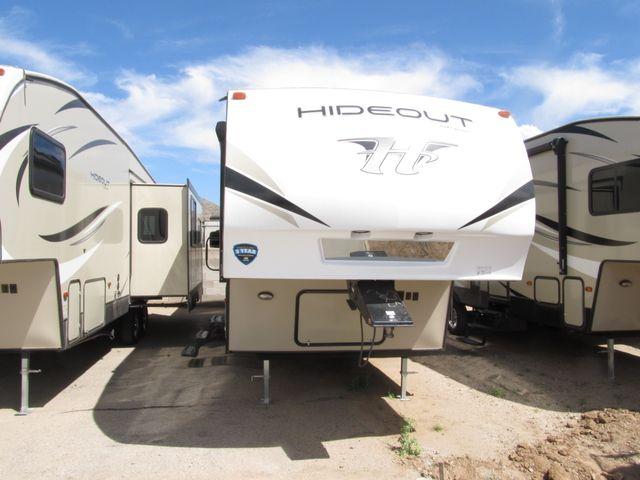 2019 Keystone HIDEOUT 281DBS Albuquerque, New Mexico 2