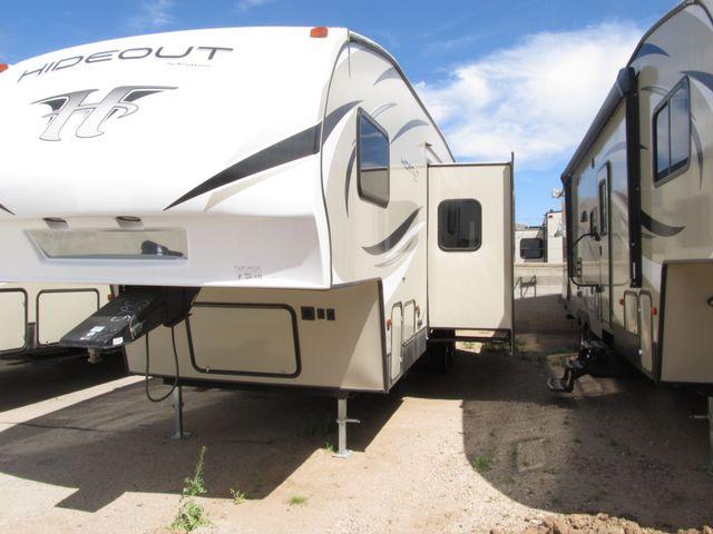 2019 Keystone HIDEOUT 281DBS Albuquerque, New Mexico