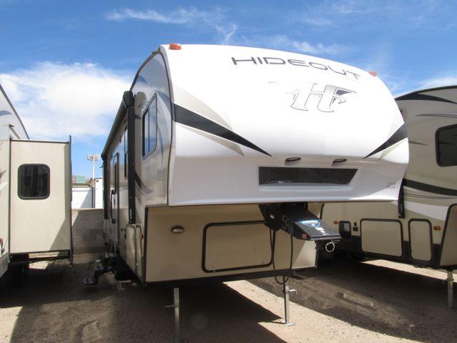 2019 Keystone HIDEOUT 292MLS Albuquerque, New Mexico 1