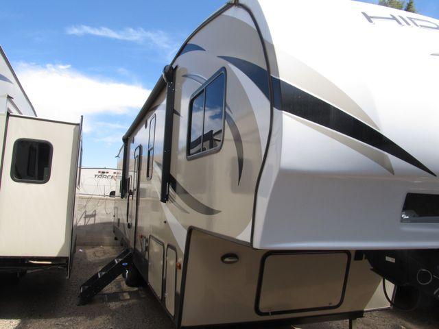 2019 Keystone HIDEOUT 295BHS Albuquerque, New Mexico 1