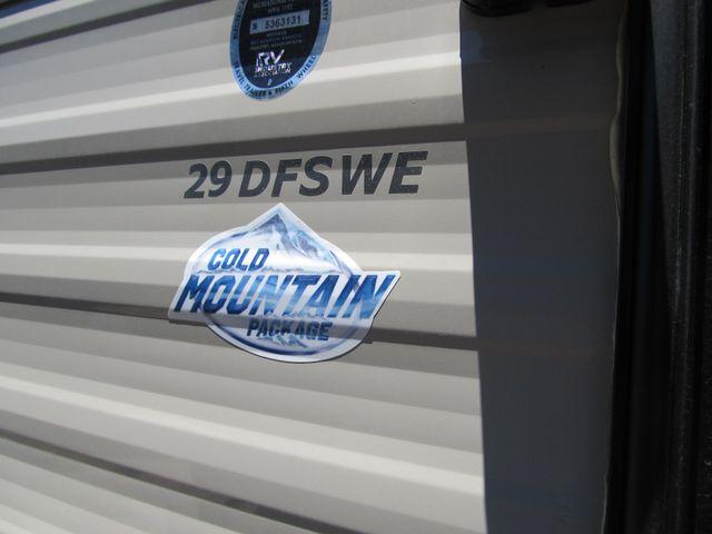 2019 Keystone HIDEOUT  29DFSWE Albuquerque, New Mexico 1