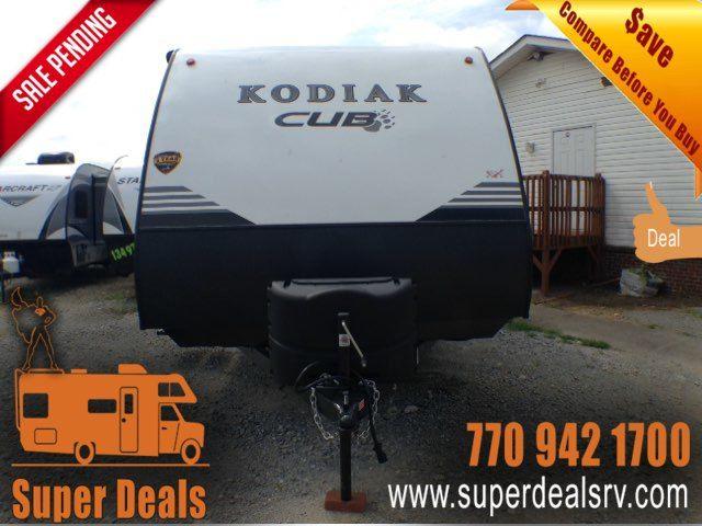 2019 Keystone Kodiak 175BH