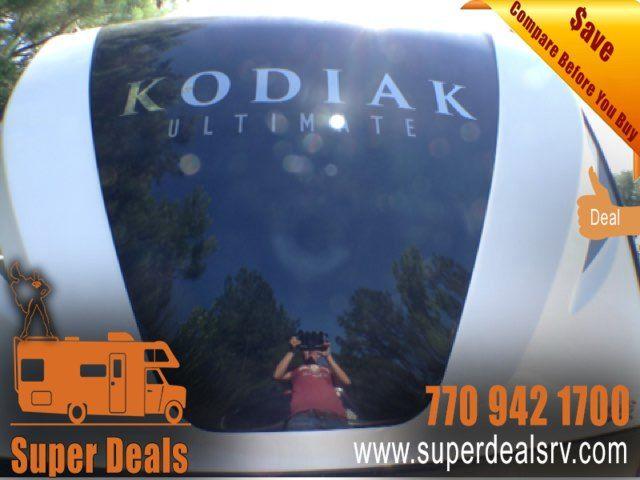 2019 Keystone Kodiak 288BHSL