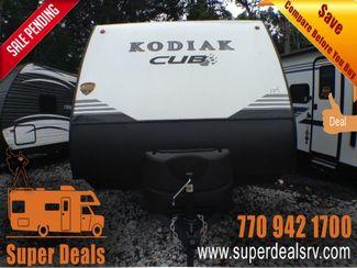 2019 Keystone Kodiak 175BH in Temple GA, 30179