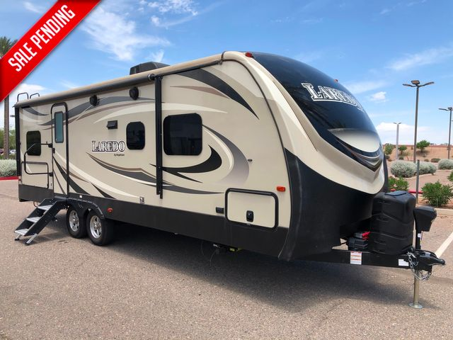 2019 Keystone Laredo 250BH  in Surprise-Mesa-Phoenix AZ