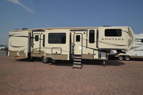 2019 Keystone MONTANA 3730FL  in Pueblo West, Colorado