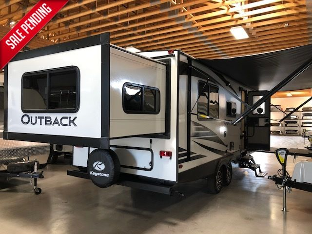 2019 Keystone Outback 240URS   in Surprise-Mesa-Phoenix AZ