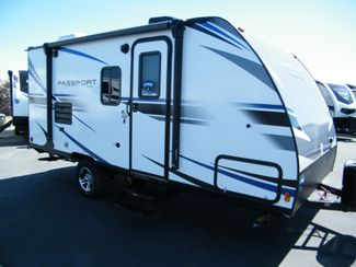 2019 Keystone Passport 175BH   in Surprise-Mesa-Phoenix AZ