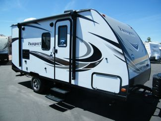 2019 Keystone Passport 175BH Ultra Lite   in Surprise-Mesa-Phoenix AZ