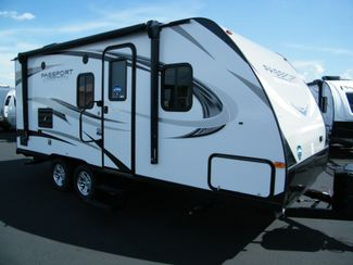 2019 Keystone Passport 199MLWE Ultra Lite   in Surprise-Mesa-Phoenix AZ