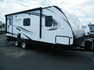 2019 Keystone Passport 2200RBWE Ultra Lite Grand Touring   in Surprise-Mesa-Phoenix AZ