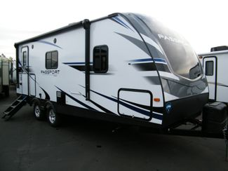 2019 Keystone Passport 2210RBWE Ultra Lite Grand Touring   in Surprise-Mesa-Phoenix AZ