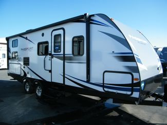 2019 Keystone Passport 240BHWE   in Surprise-Mesa-Phoenix AZ