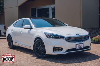 2019 Kia Cadenza Technology in Arlington, Texas 76013