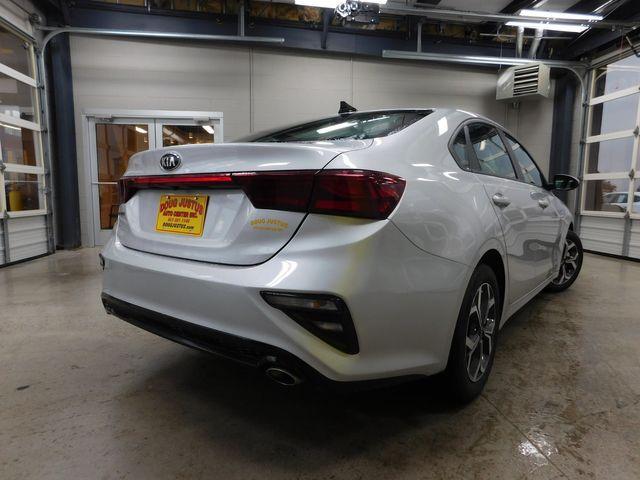 2019 Kia Forte LXS in Airport Motor Mile ( Metro Knoxville ), TN 37777