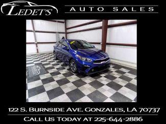 2019 Kia Forte LXS - Ledet's Auto Sales Gonzales_state_zip in Gonzales