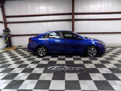 2019 Kia Forte LXS - Ledet's Auto Sales Gonzales_state_zip in Gonzales, Louisiana