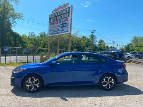 2019 Kia Forte LXS in Harwood, MD
