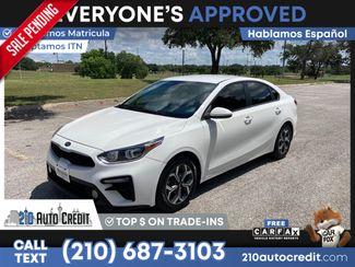 2019 Kia Forte LXS in San Antonio, TX 78237
