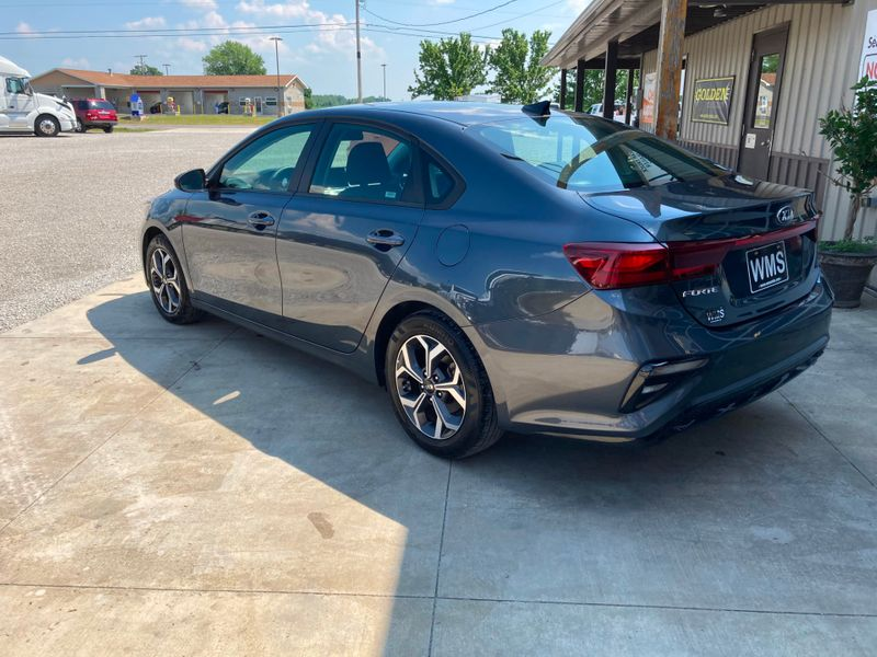 2019 Kia Forte LXS  in , Ohio