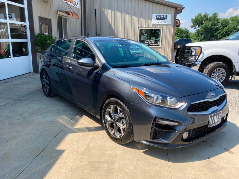 2019 Kia Forte LXS  in , Ohio