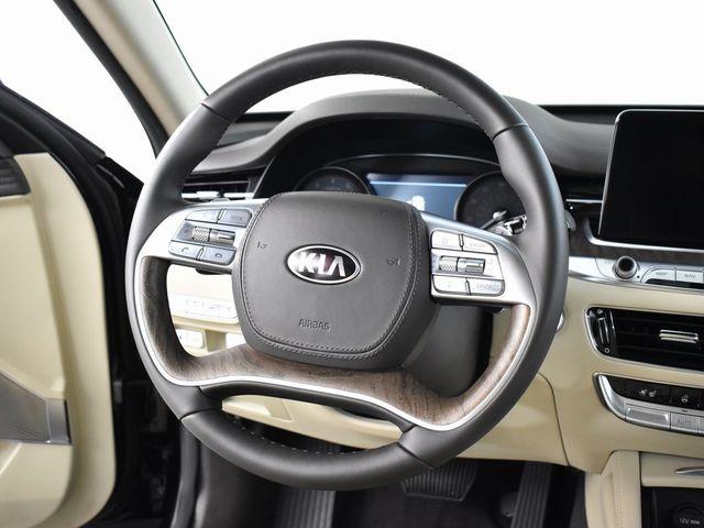 2019 Kia K900 Luxury in McKinney, Texas 75070