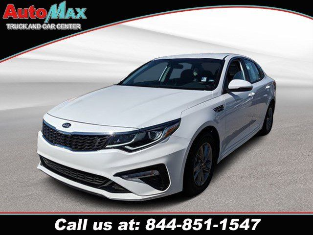 2019 Kia Optima LX in Albuquerque, New Mexico 87109