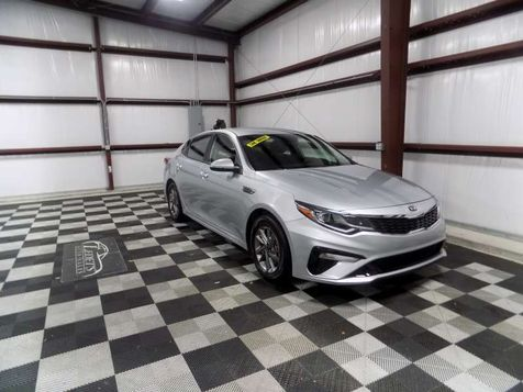 2019 Kia Optima LX - Ledet's Auto Sales Gonzales_state_zip in Gonzales, Louisiana