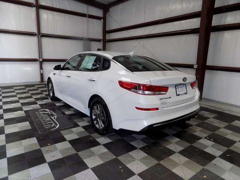 2019 Kia Optima LX - Ledet's Auto Sales Gonzales_state_zip in Gonzales, Louisiana