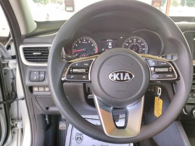 2019 Kia Optima LX Houston, Mississippi 8