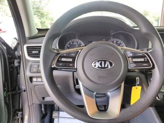 2019 Kia Optima LX Houston, Mississippi 11