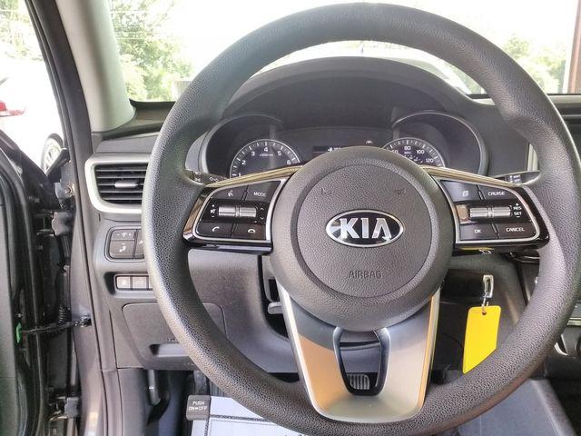 2019 Kia Optima LX Houston, Mississippi 11
