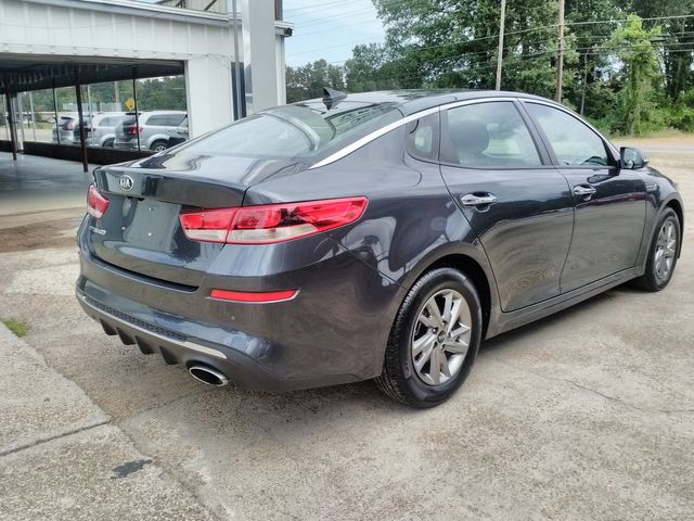 2019 Kia Optima LX Houston, Mississippi 4