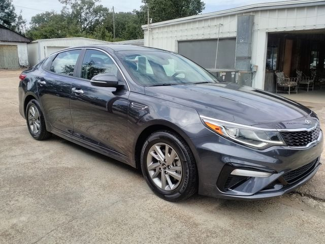 2019 Kia Optima LX Houston, Mississippi 1