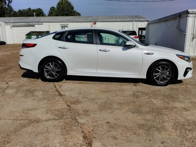 2019 Kia Optima LX Houston, Mississippi 2