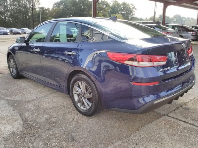 2019 Kia Optima LX Houston, Mississippi 5