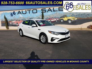 2019 Kia Optima LX in Kingman, Arizona 86401