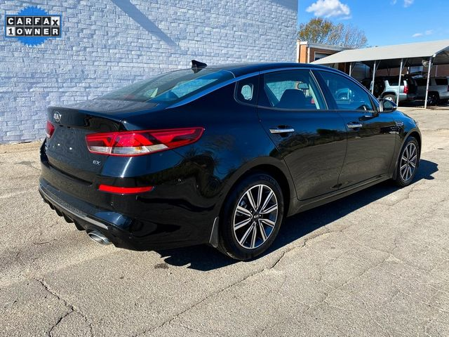 2019 Kia Optima EX Madison, NC 1