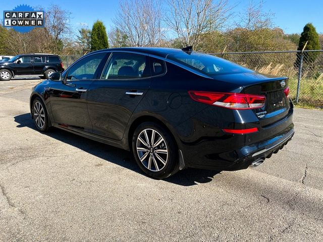 2019 Kia Optima EX Madison, NC 3