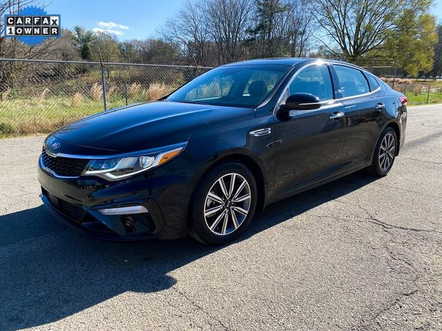 2019 Kia Optima EX Madison, NC 5