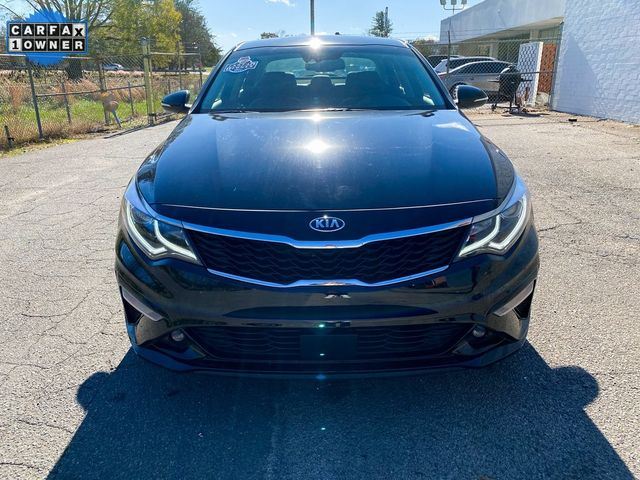 2019 Kia Optima EX Madison, NC 6