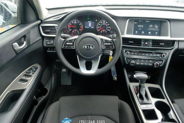 2019 Kia Optima LX in Memphis, Tennessee 38115