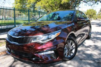 2019 Kia Optima LX in Miami, FL 33142