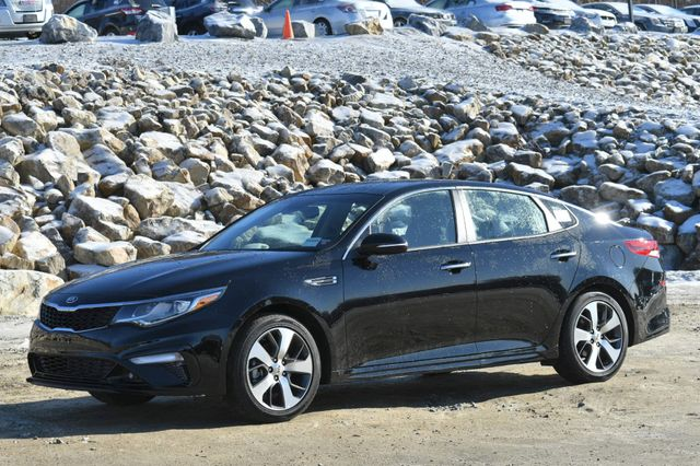 2019 Kia Optima S Naugatuck, Connecticut