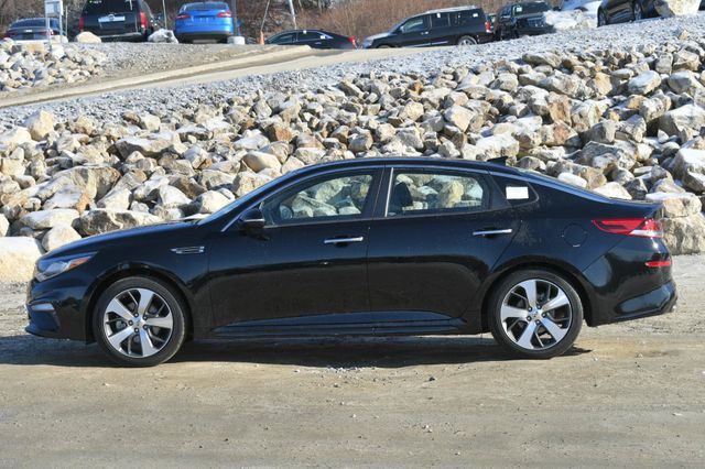 2019 Kia Optima S Naugatuck, Connecticut 1