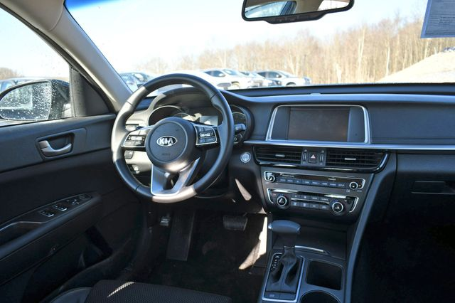 2019 Kia Optima S Naugatuck, Connecticut 12