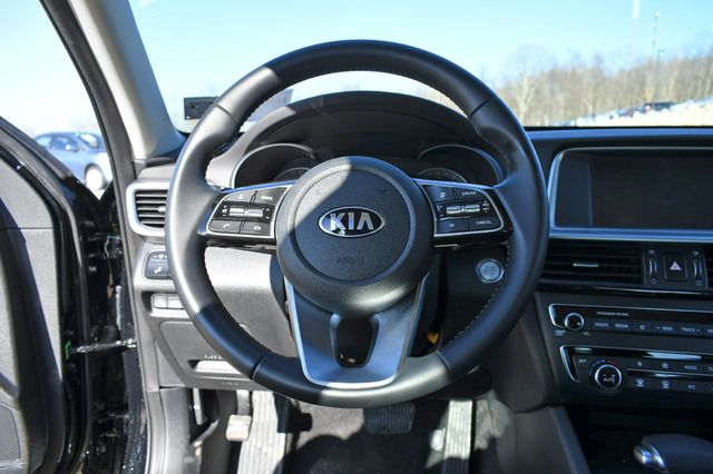 2019 Kia Optima S Naugatuck, Connecticut 16