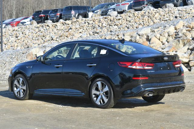 2019 Kia Optima S Naugatuck, Connecticut 2