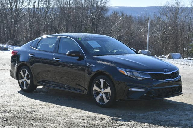 2019 Kia Optima S Naugatuck, Connecticut 6