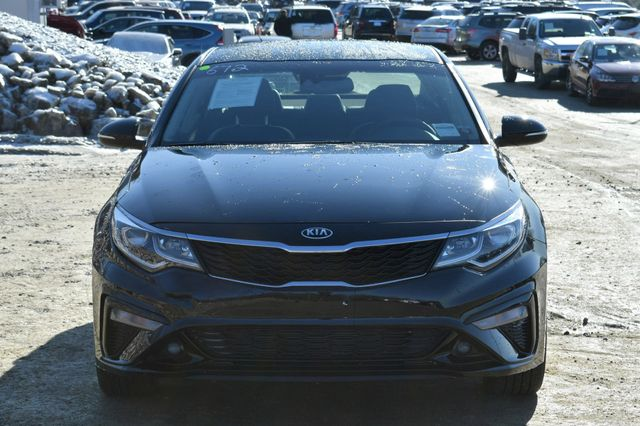 2019 Kia Optima S Naugatuck, Connecticut 7